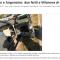 Scontro tra auto e furgoncino: due feriti a Villanova di Castenaso