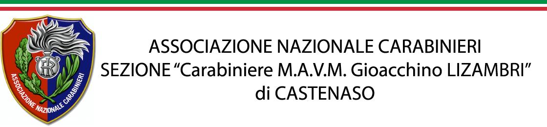 Associazione Nazionale Carabinieri – Sezione di Castenaso (BO)
